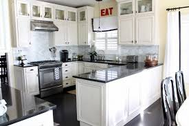 kitchen gray kitchen cabinets wall color blue and white kitchen