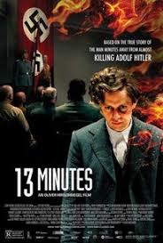13 minutes elser 2017 rotten tomatoes