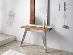 modern wood console table nordic console table nordic collection by altinox