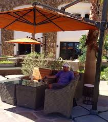 Backyard Sports Bar by Grand Solmar Land U0027s End Resort U0026 Spa Updated 2017 Prices