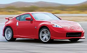 nissan fairlady 370z nismo 2009 nissan nismo 370z second short take reviews car and driver
