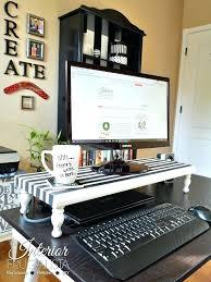 desk computer monitor desk mount walmart computer desk monitor