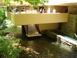 panoramio photo of fallingwater pennsylvania de frank lloyd