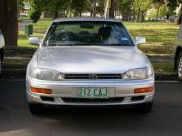 1993 toyota camry for sale 1993 used toyota camry vienta ultima vx10 sedan car sales