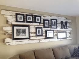 Rustic Tv Console Table Living Room Furniture Images Unique Wall Picture Frames Mid