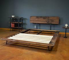 kanso bed möbel pinterest diy headboards diy furniture and