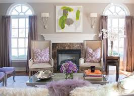 love your living room how to take advantage of a big space