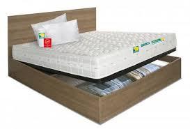materasso piazza e mezza misure offerta eminflex letto e materasso