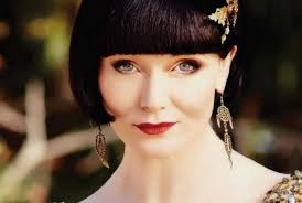 miss fisher hairstyle miss fisher feature turns to crowdfunding tv tonight