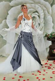 robes de mari e bordeaux de mariée grise et ivoire d occasion à vendre à bordeaux gironde