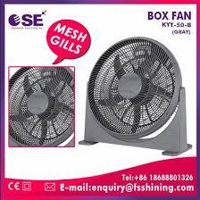 high velocity box fan china new design 20 inch high velocity industrial large box fan kyt