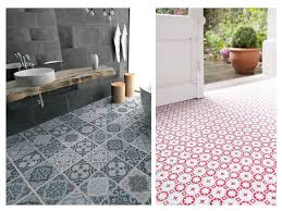 bathroom vinyl flooring ideas materials monday vinyl flooring restless design