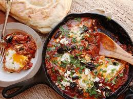egg recipes for dinner shakshuka a template for breakfast dinner and every meal in