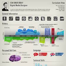 infographic resumes 20 beautiful infographic resumes that will inspire you visual