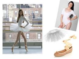 Ballet Halloween Costumes Dress Nyc Fitness Instructors Halloween Good
