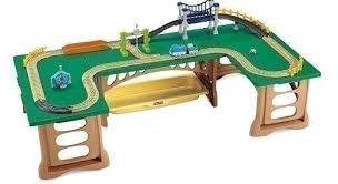 toys r us fisher price table toys r us fisher price geotrax train table and rc set 49 99 today