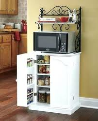 kitchen microwave ideas cheap microwave stand microwave carts and stands imposing