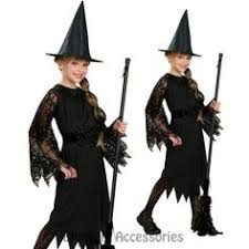 Girls Witch Halloween Costume Girls Witch Costumes Google Costumes