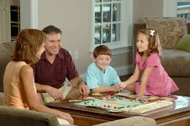 To Play With Family 14 Fashioned Screen Free Family Fashioned Families
