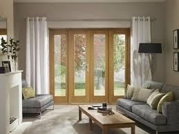 french doors living room design living room decor