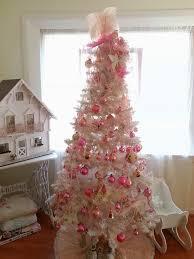 olivia u0027s romantic home shabby chic pink christmas