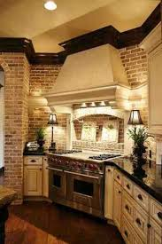 country kitchen remodeling ideas 126 best stove hoods images on kitchens kitchen