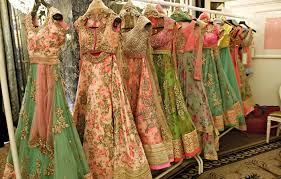 indian wedding dress shopping 14 best bridal lehenga bridal wear shops in mumbai
