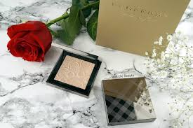 burberry black friday 2017 spill the beauty burberry fresh glow highlighter in u0027pink pearl