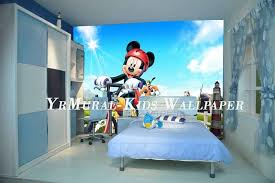Kid Room Wallpaper by Kids Room Wallpaper Beautydecoration