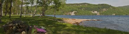 Silver Lake State Parkmaps U0026 Area Guide Shoreline Visitors Guide by Vermont State Parks Crystal Lake
