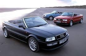 top ten audi cars the top ten audi models of the 1990s