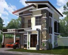 captivating 2 storey bungalow design 38 in modern single storey flat roof house plans in south africa