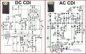 perbedaan cdi ac dan dc serta kelebihan dan kekuranganya gangsar97
