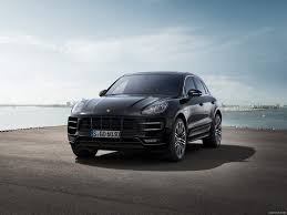 porsche suv 2015 2015 porsche macan turbo front hd wallpaper 16