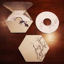 Origami Cd Cover - faithless the box set cd vinyl packaging