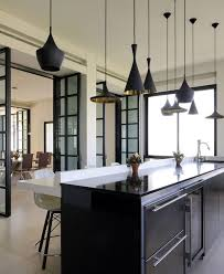 Kitchen Neutral Colors - eclectic house with a raw natural decor interiorzine