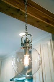 Edison Bulb Island Light Edison Bulb Pendant Light Fixture Brushed Nickel By Dancordero