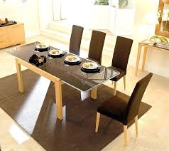 expandable wood dining table wooden extendable dining table expandable table beautiful solid oak