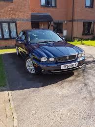 jaguar x type 2008 face lift model 2 0d manual 5 speed 130 bhp 12