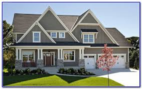 exterior paint colors with stone painting home design ideas
