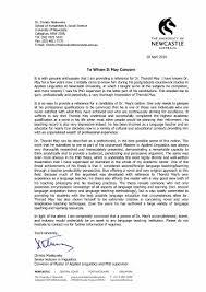 Sample Recommendation Letter Teacher 100 Reference Letter In Chinese Cover Letter Job Resume