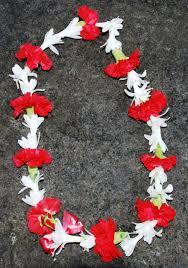 flower leis fresh flower leis