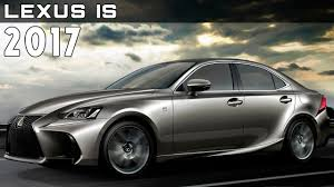 lexus is for sale miami 2017 lexus is review rendered price specs release date youtube