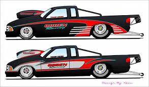 race car paint schemes graphics eskay
