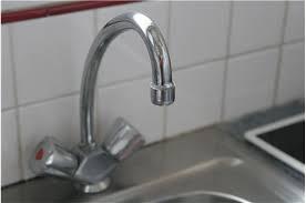 changer robinet cuisine changer le joint d une tête de robinet l internaute bricolage