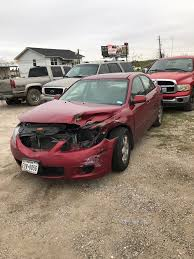 wrecked car transparent sell your car junk car removal beaumont tx