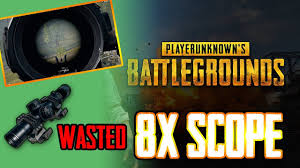pubg strat roulette pubg playerunknown battleground how to find 8x scope and lose