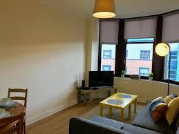 apartment the murano glasgow uk booking com