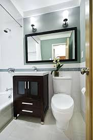 Cost To Remodel A Bathroom Small Bathroom Remodelcondo Remodel Costs On A Budget Small