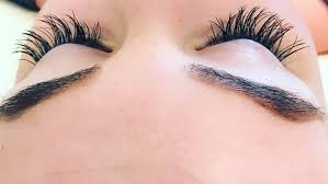 3 Month Eyelash Extensions All About My Eyelash Extensions Hayley Paige Blogs